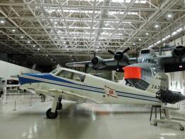 岐阜かかみがはら航空宇宙博物館で撮影された川崎航空機工業 - Kawasaki Aircraft industryの航空機写真