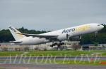 AIRFORCE ONEさんが、成田国際空港で撮影したエアロ・ロジック 777-FZNの航空フォト(飛行機 写真・画像)