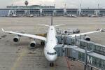 Airliners Freakさんが、ミュンヘン・フランツヨーゼフシュトラウス空港で撮影したルフトハンザドイツ航空 A340-642Xの航空フォト(飛行機 写真・画像)