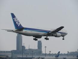 TradelView FUKUROさんが、成田国際空港で撮影した全日空 767-381/ERの航空フォト(飛行機 写真・画像)
