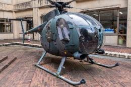 T spotterさんが、石川県で撮影した陸上自衛隊 OH-6Dの航空フォト(飛行機 写真・画像)