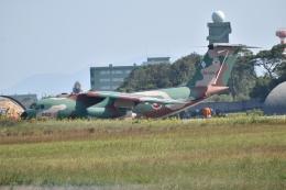 JE6SDWさんが、築城基地で撮影した航空自衛隊 C-1の航空フォト(飛行機 写真・画像)