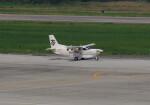 bannigsさんが、新潟空港で撮影したスカイトレック Kodiak 100の航空フォト(飛行機 写真・画像)