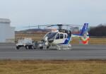 bannigsさんが、新潟空港で撮影したオールニッポンヘリコプター EC135T2の航空フォト(飛行機 写真・画像)