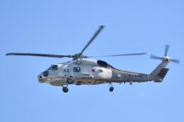 東空さんが、防衛大学校で撮影した海上自衛隊 SH-60Kの航空フォト(飛行機 写真・画像)