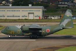 Smyth Newmanさんが、名古屋飛行場で撮影した航空自衛隊 C-130H Herculesの航空フォト(飛行機 写真・画像)