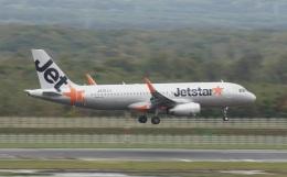 ✈︎Love♡ANA✈︎さんが、新千歳空港で撮影したジェットスター・ジャパン A320-232の航空フォト(飛行機 写真・画像)