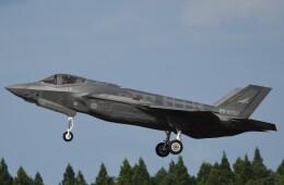 こつぽんさんが、三沢飛行場で撮影した航空自衛隊 F-35A Lightning IIの航空フォト(飛行機 写真・画像)