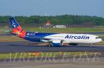 AIRFORCE ONEさんが、成田国際空港で撮影したエアカラン A330-941の航空フォト(飛行機 写真・画像)