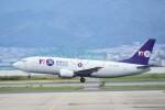 M.Tさんが、関西国際空港で撮影したYTOカーゴ・エアラインズ 737-36Q(SF)の航空フォト(飛行機 写真・画像)