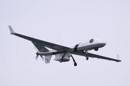 MH-38Rさんが、八戸航空基地で撮影したジェネラル・アトミックス MQ-9 Guardianの航空フォト(飛行機 写真・画像)