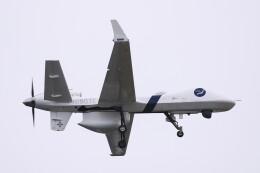 MH-38Rさんが、八戸航空基地で撮影したジェネラル・アトミックス MQ-9B Guardianの航空フォト(飛行機 写真・画像)