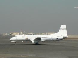 蒲田っ子さんが、羽田空港で撮影した国土交通省 航空局 YS-11-118の航空フォト(飛行機 写真・画像)