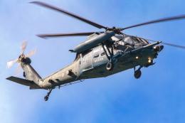suu451さんが、入間飛行場で撮影した航空自衛隊 UH-60Jの航空フォト(飛行機 写真・画像)