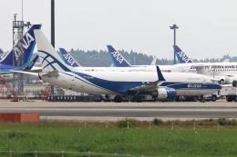kan787allさんが、成田国際空港で撮影したアトラン・アヴィアトランス・カーゴ・エアラインズ 737-86N(BCF)の航空フォト(飛行機 写真・画像)