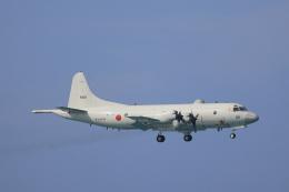 さんたまるたさんが、那覇空港で撮影した海上自衛隊 P-3Cの航空フォト(飛行機 写真・画像)