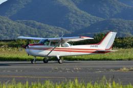 Gambardierさんが、岡南飛行場で撮影した日本個人所有 172Pの航空フォト(飛行機 写真・画像)