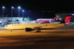 yabyanさんが、中部国際空港で撮影したデルタ航空 A330-941の航空フォト(飛行機 写真・画像)