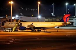 SFJ_capさんが、中部国際空港で撮影したデルタ航空 A330-941の航空フォト(飛行機 写真・画像)