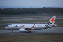 meijeanさんが、新千歳空港で撮影したジェットスター・ジャパン A320-232の航空フォト(飛行機 写真・画像)