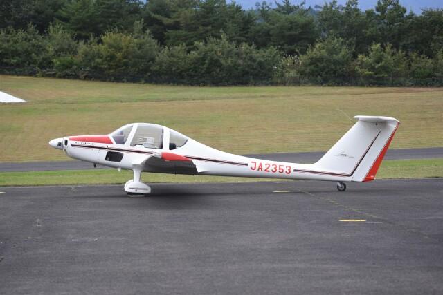 kumagorouさんが、ふくしまスカイパークで撮影した日本個人所有 G109Bの航空フォト(飛行機 写真・画像)