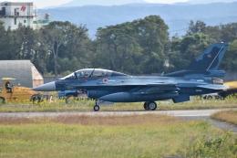 JE6SDWさんが、築城基地で撮影した航空自衛隊 F-2Bの航空フォト(飛行機 写真・画像)