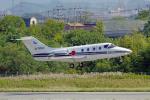ちゃぽんさんが、米子空港で撮影した航空自衛隊 T-400の航空フォト(飛行機 写真・画像)