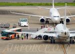 AIRFORCE ONEさんが、羽田空港で撮影したオーストラリア空軍 737-7DF BBJの航空フォト(飛行機 写真・画像)