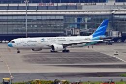 sonnyさんが、羽田空港で撮影したガルーダ・インドネシア航空 A330-941の航空フォト(飛行機 写真・画像)