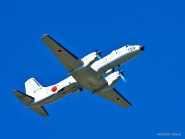 MASACHANさんが、新田原基地で撮影した航空自衛隊 YS-11A-402EBの航空フォト(飛行機 写真・画像)