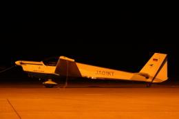おっつんさんが、能登空港で撮影した日本個人所有 SF-25C Falkeの航空フォト(飛行機 写真・画像)