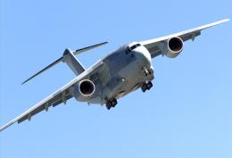 jp arrowさんが、岐阜基地で撮影した航空自衛隊 C-2の航空フォト(飛行機 写真・画像)