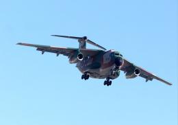 jp arrowさんが、岐阜基地で撮影した航空自衛隊 C-1の航空フォト(飛行機 写真・画像)