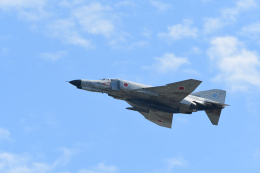じょ~まんさんが、名古屋飛行場で撮影した航空自衛隊 F-4EJ Phantom IIの航空フォト(飛行機 写真・画像)