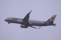 Mr.boneさんが、成田国際空港で撮影したジェットスター・ジャパン A320-232の航空フォト(飛行機 写真・画像)