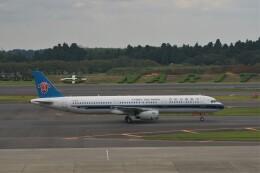 Smyth Newmanさんが、成田国際空港で撮影した中国南方航空 A321-231の航空フォト(飛行機 写真・画像)