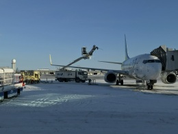Super Dolphinさんが、新千歳空港で撮影したAIR DO 737-781の航空フォト(飛行機 写真・画像)