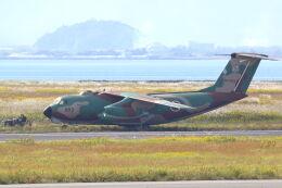 CYGNUS_20-1101さんが、米子空港で撮影した航空自衛隊 C-1の航空フォト(飛行機 写真・画像)
