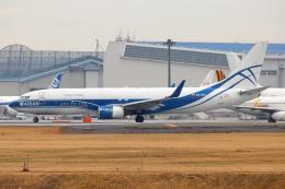 たみぃさんが、成田国際空港で撮影したアトラン・アヴィアトランス・カーゴ・エアラインズ 737-83N(BCF)の航空フォト(飛行機 写真・画像)