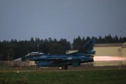 モモさんが、茨城空港で撮影した航空自衛隊 F-2Aの航空フォト(飛行機 写真・画像)