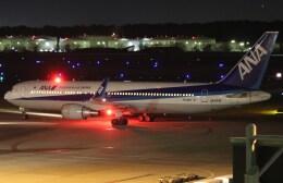 BOEING737MAX-8さんが、成田国際空港で撮影した全日空 767-381/ERの航空フォト(飛行機 写真・画像)