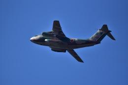 カシオペアさんが、千歳基地で撮影した航空自衛隊 C-1の航空フォト(飛行機 写真・画像)