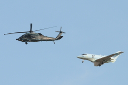 masahiさんが、岐阜基地で撮影した航空自衛隊 UH-60Jの航空フォト(飛行機 写真・画像)