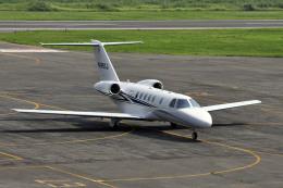 Gambardierさんが、岡南飛行場で撮影したセスナ・エアクラフト・カンパニー 525C Citation CJ4の航空フォト(飛行機 写真・画像)
