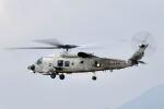 ワイエスさんが、鹿屋航空基地で撮影した海上自衛隊 SH-60Kの航空フォト(飛行機 写真・画像)
