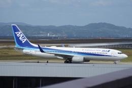 ✈︎Love♡ANA✈︎さんが、長崎空港で撮影した全日空 737-881の航空フォト(飛行機 写真・画像)