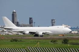 OS52さんが、成田国際空港で撮影したアトラス航空 747-4B5F/ER/SCDの航空フォト(飛行機 写真・画像)