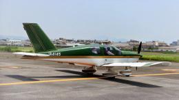 cocotさんが、八尾空港で撮影した日本個人所有 TB-10 Tobagoの航空フォト(飛行機 写真・画像)