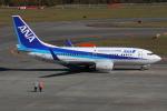 TIA spotterさんが、新千歳空港で撮影した全日空 737-781の航空フォト(飛行機 写真・画像)
