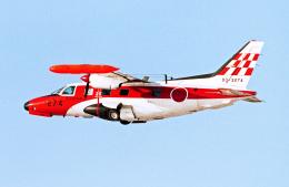 A-330さんが、入間飛行場で撮影した航空自衛隊 MU-2Jの航空フォト(飛行機 写真・画像)